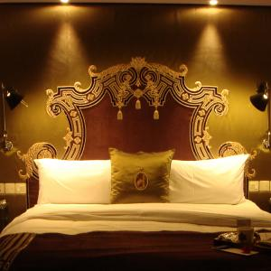 The Osmania Suite of The Park Hotel - India