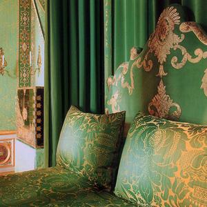 Chambre du Roi, Vaux-le-Vicomte