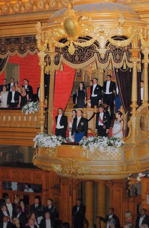 Monte Carlo Opera