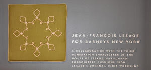 Exposition chez Barneys New York