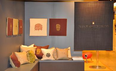 Exhibition at Barneys New York