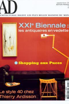 AD L'Art et la Matière